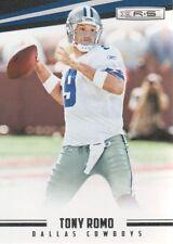 Panini Dallas Cowboys Original Single Football Trading Cards