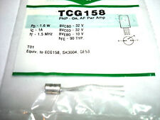 ONE Vintage TCG158 SK3004, G53 PNP Germanium Audio Transistor NIP