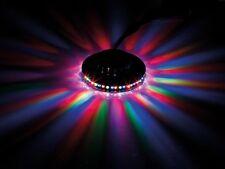JEU DE LUMIERE A 48 LEDS MULTICOLORE PROJECTEUR ETOILE LED ECLAIRAGE DJ SONO