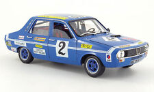 RENAULT 12 GORDINI #2 METGE SOLIDO RACING 1/18 PAUL RICARD NEW 1971 DUNLOP 1:18