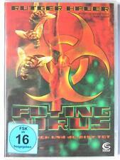 DVD - Flying Virus - Ein Stich und du bist tot - Sie bieten & wir spenden!
