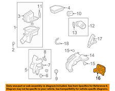 Saturn GM OEM 08-10 Vue 2.4L-L4 Air Cleaner Intake-Bracket 96815104