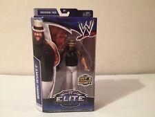 BRAY WYATT MATTEL Elite Series 28 WWE Wrestling Figura, Cappello & camicia tropicale