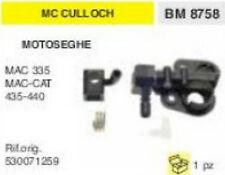530071259 POMPA OLIO COMPLETA MOTOSEGA McCULLOCH MAC 335 435 440 CAT 435 440