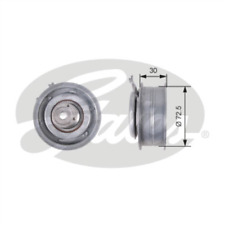 Tensioner Pulley Ribbed for VW NEW BEETLE 1.6 2.0 cabrio PASSAT 4motion