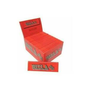 Rizla King Size Red Box Old Version