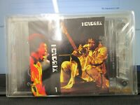 Hendrix Live at the Fillmore East MCA MCC-11931 Double Cassette 1999 EUC USA