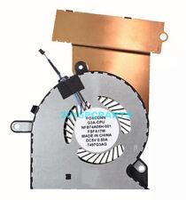 Original New for HP OMEN 15-CE 17-AN G3A-CPU Cooling Fan 929455-001