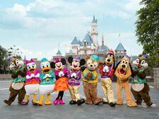 Hong Kong Disneyland Shows Parades Fireworks DVD CD Disney World Mickey Mouse