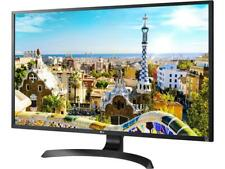 "LG 32UD59-B 32"" 4K UHD LED Monitor, 3840 x 2160, HDCP 2.2, HDMI, DisplayPort, AM"