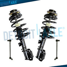 For Ford Fusion 10-12 Steering 2 pieces Front Stabilizer Sway Bar End Links