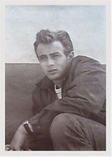 JAMES DEAN POSTER ~ REBEL WITHOUT A CAUSE JACKET 26x38 Movie Icon