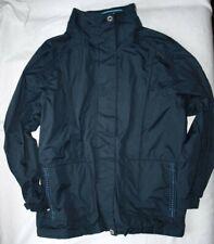 Tolle dunkelblaue Outdoorjacke Wandern Sportswear Wind Gr. XXL