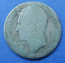 Belgie - Belgium 20 centimes 1852  Leopold I - KM# 19