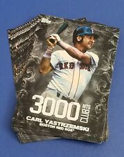2016 Topps Update 3000 Hits Club Complete Set (1-20)