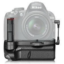 Vertical Battery Grip Holder for Nikon D3100 EN-EL14