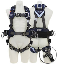 SALA 653M4016 ExoFit NEX Tower Workers Full Body Harness Medium M Height Safety