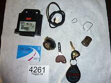 4261 Piaggio X8 150 ccm, Bj 2004,  Wegfahrsperre inkl. CDI