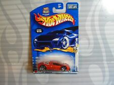 2003 HOT WHEELS ''FIRST EDITIONS'' #020 = ZOTIC  = ORANGE ,0710