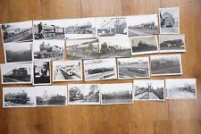 More details for locomotives train railway photos photographs x24 ref v lms gwr br