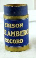 Heidelberg - The Nightingale (Piccolo) - Edison Cylinder Record C64P
