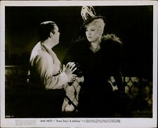 LG810 1937 Orig Photo MAE WEST Every Day's a Holiday Iconic Hollywood Bombshell