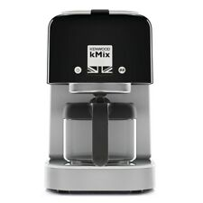 KENWOOD kMix Kaffeemaschine COX 750 BK Filterkaffeemaschine COX750BK SCHWARZ