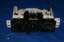 KLIMABEDIENTEIL INSTRUMENT KLIMA Mazda Demio 1,5 Motor Bj. 2000-2004