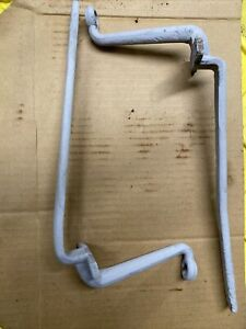 1917 1921 Model T Ford Touring TOP BOW CENTER SUPPORTS Original pair Middle