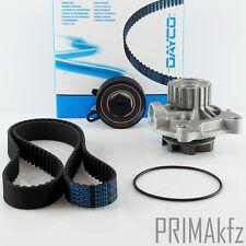 DAYCO 94774 Zahnriemen + Spannrolle Wasserpumpe VW LT 28-35 / 46 T4 IV 2.5 D