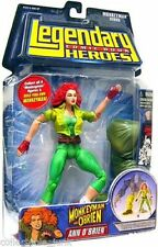 Marvel Toys Legendary Comic Book Heroes Action Figures