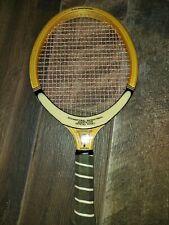 Vintage Sportcraft Wooden Racquetball Racquet Ira Official Model