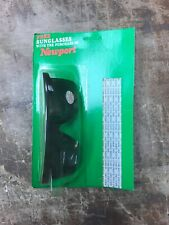 Newport Tobacco Sunglasses Green Vintage Collectible, In Original Package NOS