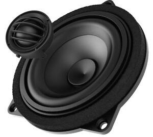 Audison APBMW K4E -Kit 2vie tweeter midrange accessori per Bmw-Mini large Basket