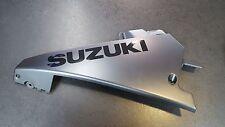 GENUINE SUZUKI GSX-R1000 K7 - K8 LHS LEFT FAIRING LOWER BELLY PAN 2007 - 2008