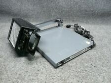 3M Model 5 088/88 BGC Portable Projector With Working Lamp *Tested Working*