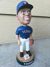 Alex Rodriguez Bobblehead Texas Rangers Collector's Edition