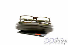 Ray Ban Eyeglasses-RB 5169 2383 140 Dark Havana