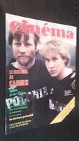 Revista Mensual Dibujada Cinema N º 307-308 Julio-Agosto 1984 Buen Estado