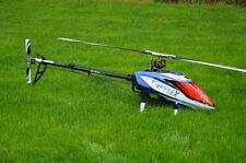 Align T-Rex 550X Dominator RTF Helicopter + Autopilot AXON + Futaba T8j