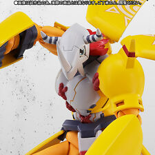 S.H.Figuarts Digimon Adventure: Our War Game! War Greymon Action Figure Bandai