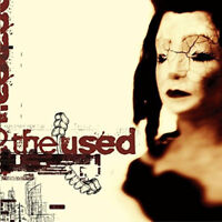 """The Used : The Used VINYL 12"""" Album 2 discs (2016) ***NEW*** Fast and FREE P & P"""