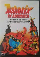 Asterix in Amerika (DVD)