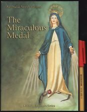 Roman Catholic Sxhool Reader THE MIRACULOUS MEDAL Blessed Virgin Mary to St Cath