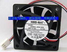 1pc  NEW NMB FAN 2406KL-05W-B59