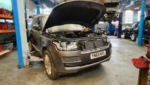 LAND ROVER DEFENDER 2.4 TDCI PUMA/ RECONDTIONED ENGINE SUPPLY & FIT.