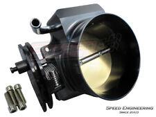LS 92mm Cable Throttle Body (LS1, LS2, LS3, LS6 Engines) Black