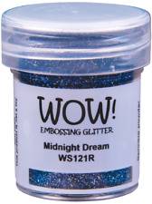 WOW Embossing Powder 15ml - Midnight Dream