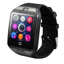 Reloj inteligente Android deyoun Reloj inteligente Pulsera teléfono inalámbrico Bluetooth Reloj Inteligente