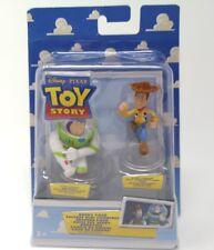* Disney Pixar Toy Story buddy pack BUZZ LIGHTYEAR & WOODY NEW .